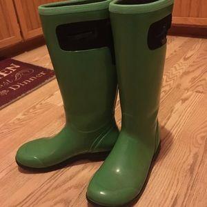 BOGS Tacoma Women's size 9 (E40) winter boots.